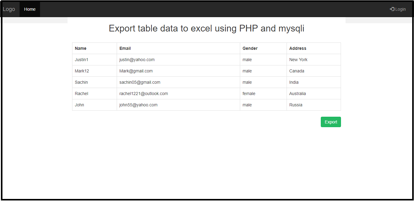 export-to-excel-data-in-php